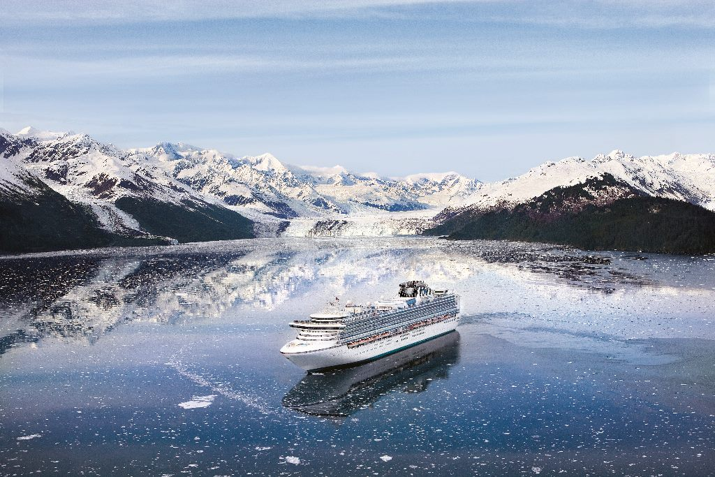 Explore the World with Princess Cruises